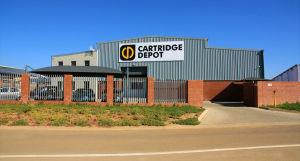 Cartrige Depot
